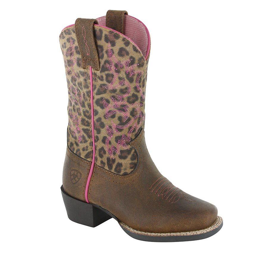 Ariat Girl's Legend Western Boots $79.99