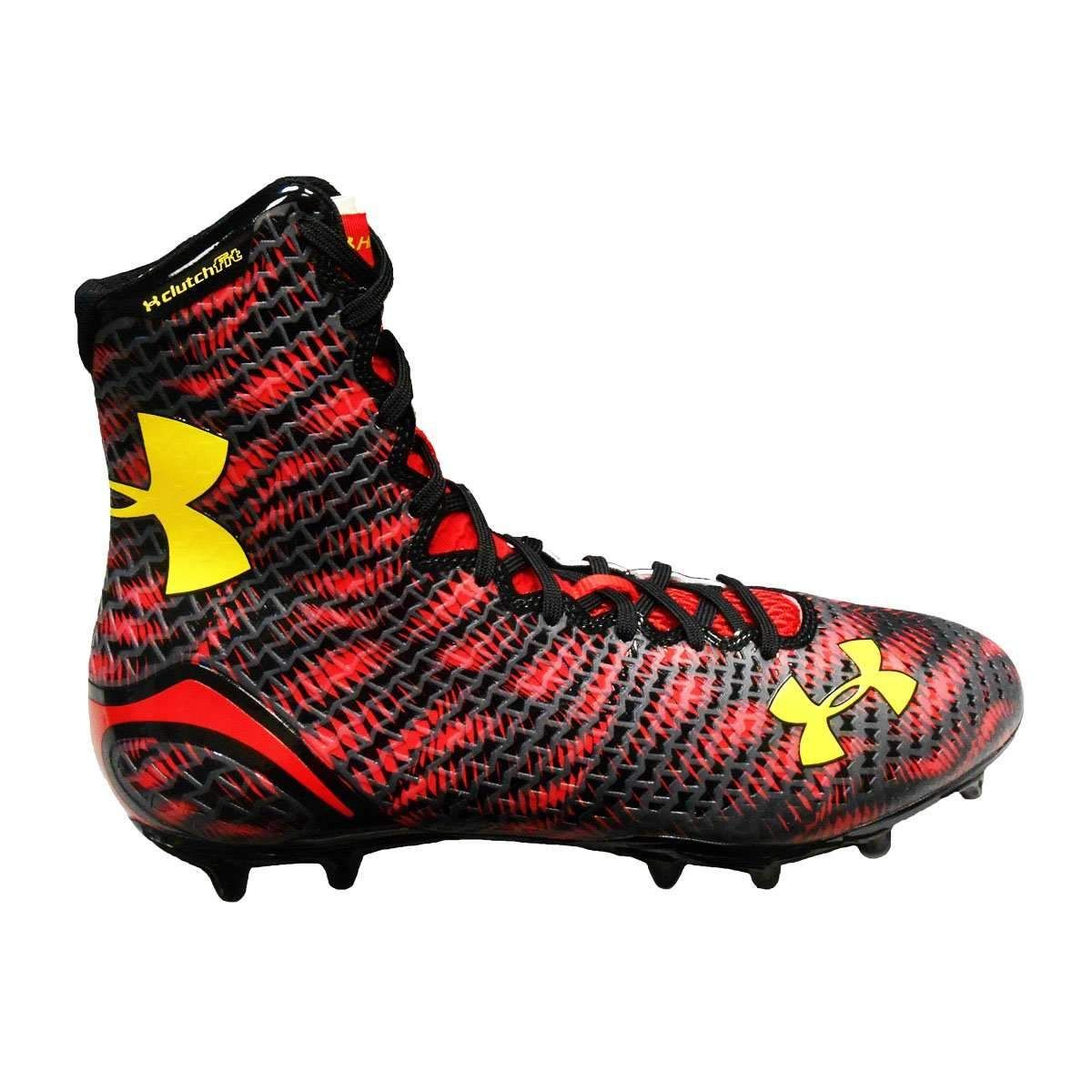 sports shoes bfc15 21190 Rawlings Boys  Intensity Mid Football Cleats (Black, Size 2) - Youth Football  Shoes at Academy Sports   Products   Youth football cleats, Football shoes,  ...