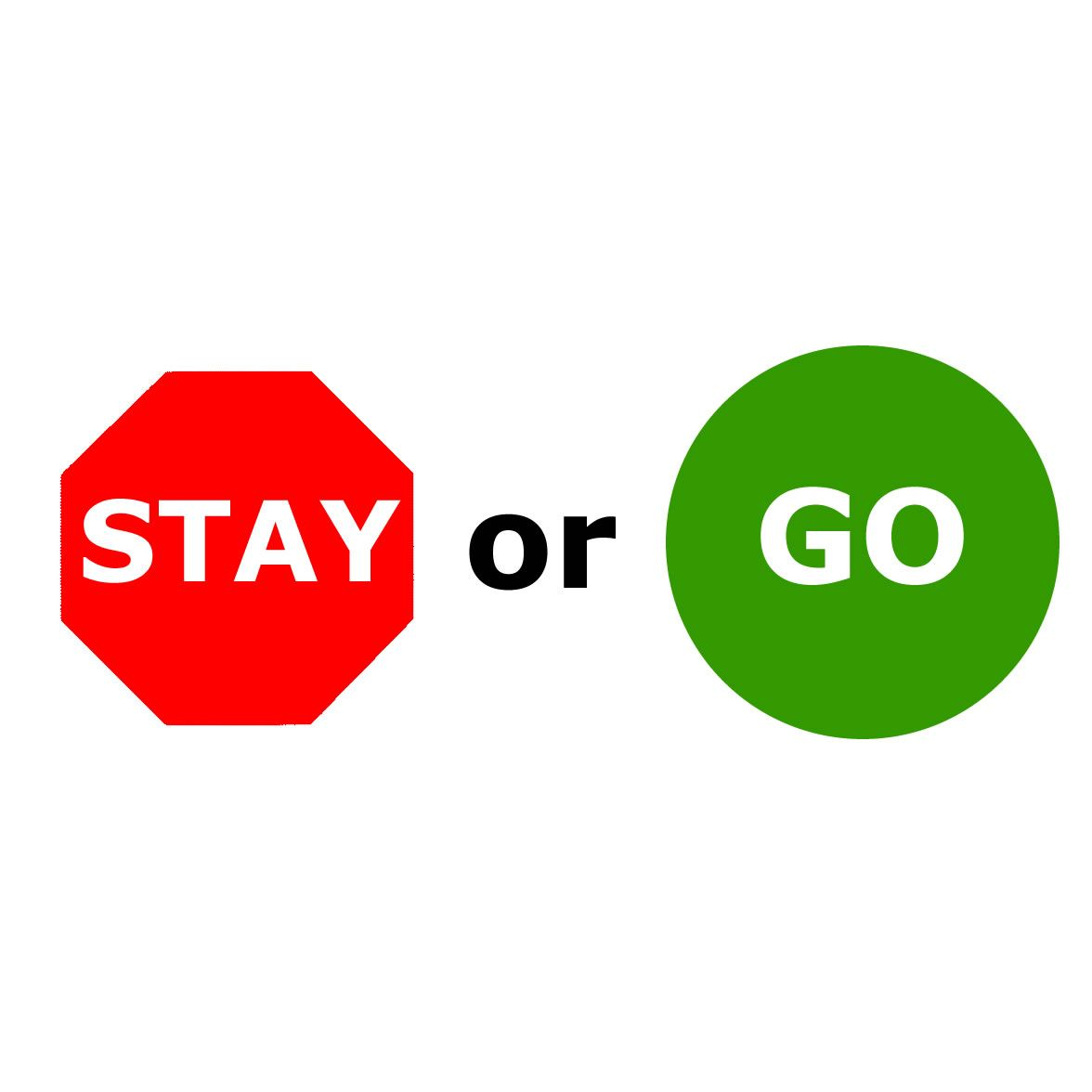 Should I Stay or Should I Go? | Career Management & Recruiting