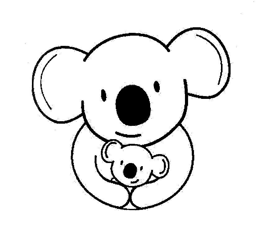 Koala Cartoon Google Search Koala Ilustraciones Dibujos