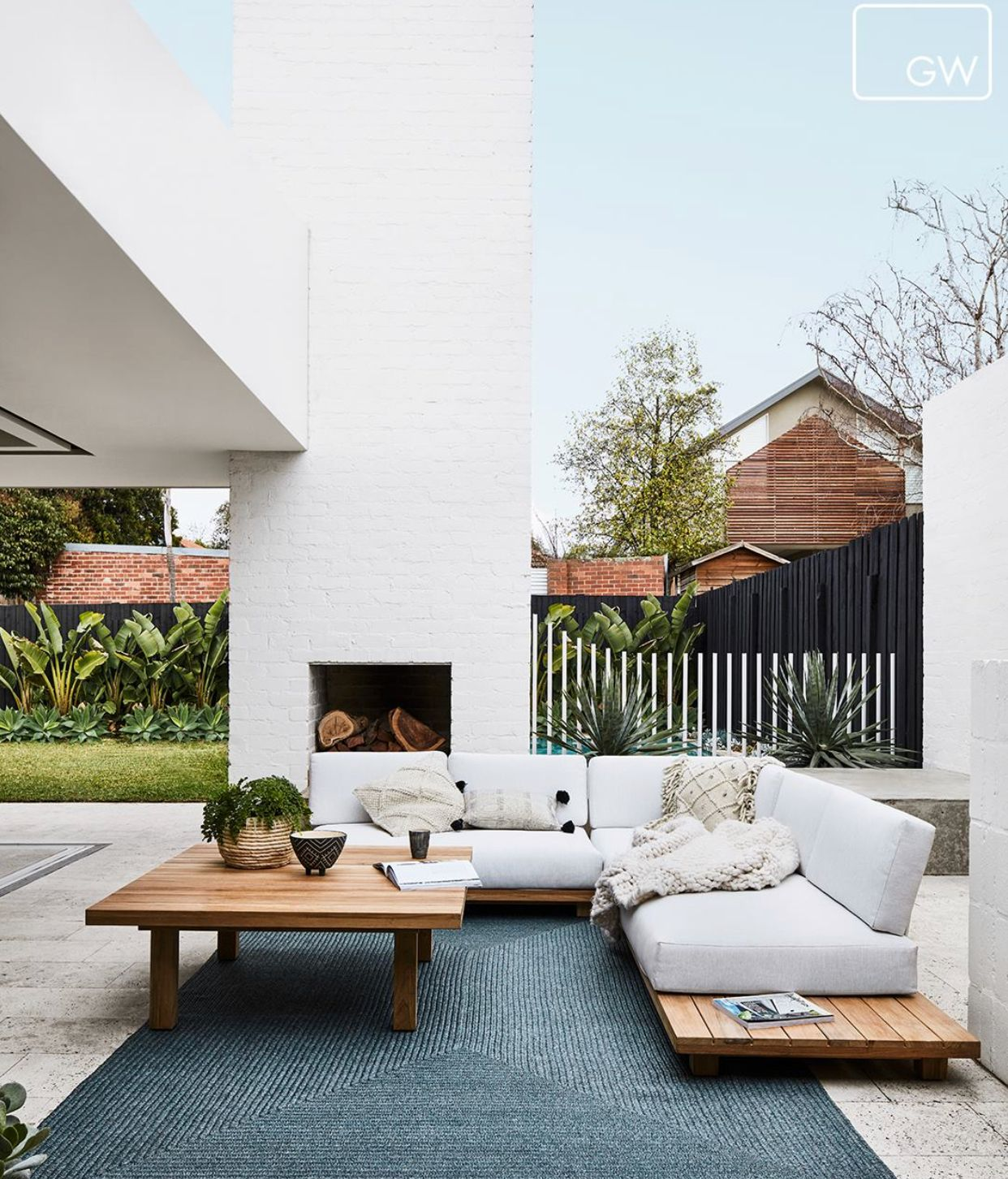 Pin By Martine Hamers On Patios Outdoor Rooms Outdoor Living Space Outdoor Living