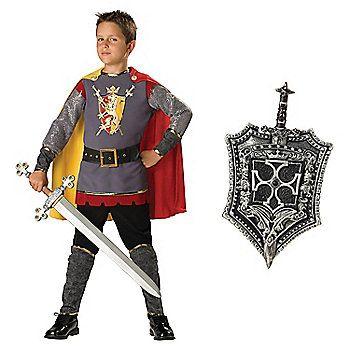 Child Loyal Knight Costume | Boys Renaissance Costumes  sc 1 st  Pinterest & Child Loyal Knight Costume | Boys Renaissance Costumes | Costumes ...