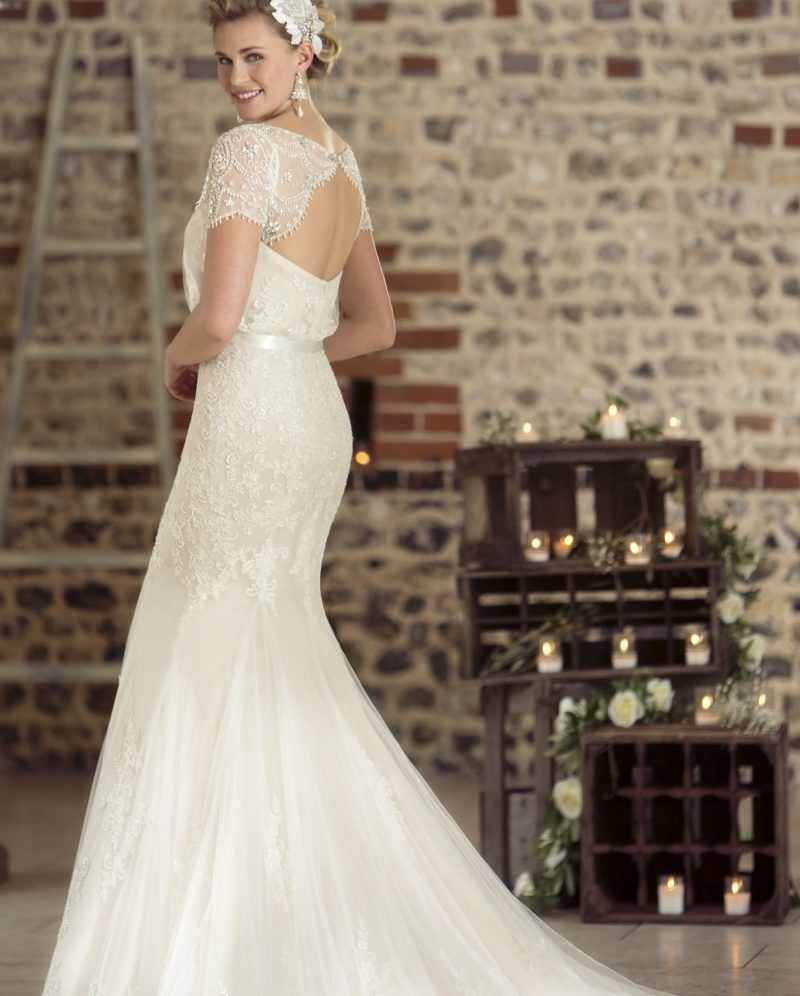 Lori W225-True Bride Bridal Collection | weddings | Pinterest ...