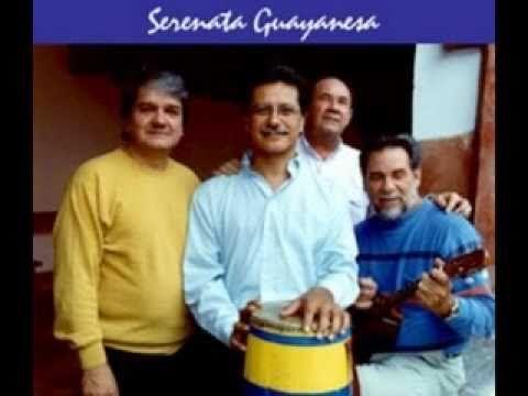 Acordes de cumpleanos feliz serenata guayanesa