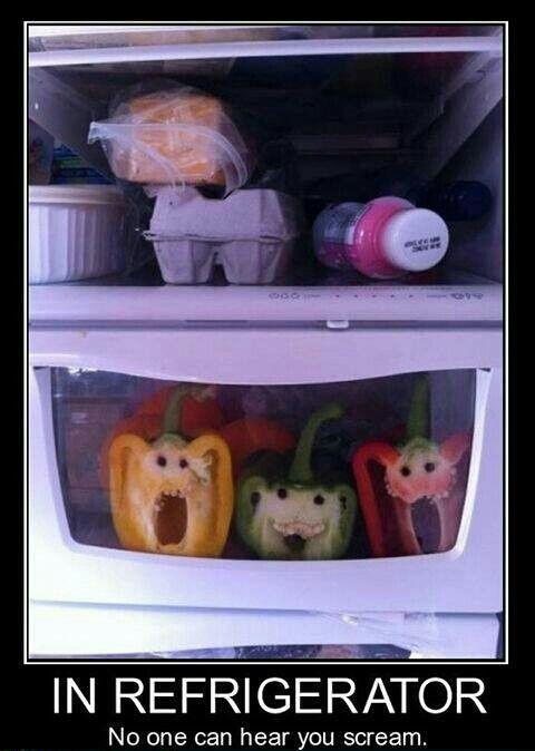 Gotta love your veggies.