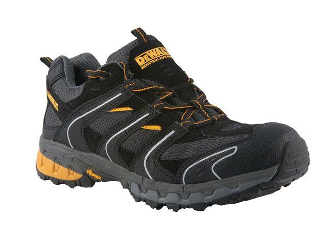 Steel toe cap boots, Steel toe cap