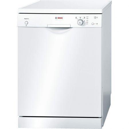 Bosch SMS40D12EU este una dintre cele mai recente modele de maşini de spălat vase standard, disponibilă deja pe piaţa de nişă din România. Reprezintă un produs electrocasnic de bucătărie, capabil să se integreze extrem de …