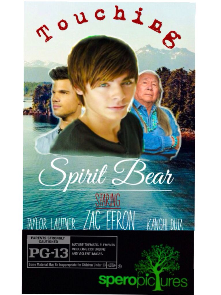 mature bear movies