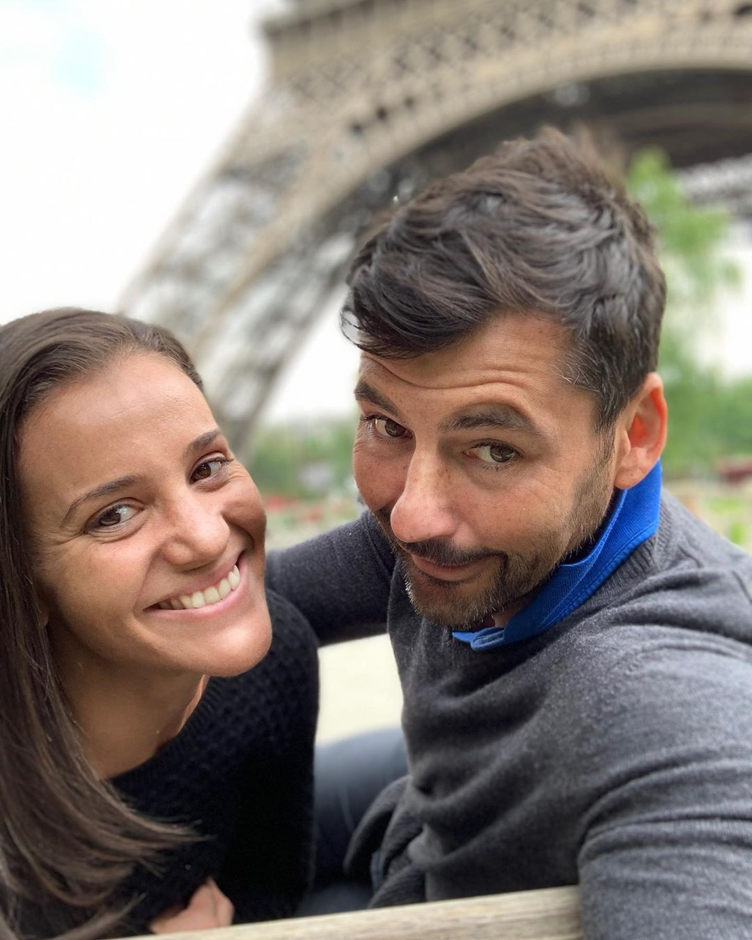 Because it's Friday and this silly man makes me heart go boom boom. . Wishing I was in Paris again or anywhere in the world exploring. . 12 days for our #austin adventure... any recommendations in Austin!? . #travel #silly #happy #smile #love #paris #explore #travelpartner #france #amor #friday #makeyourownfun #life #laugh #relationahipgoals #couplegoals #couple #instalove