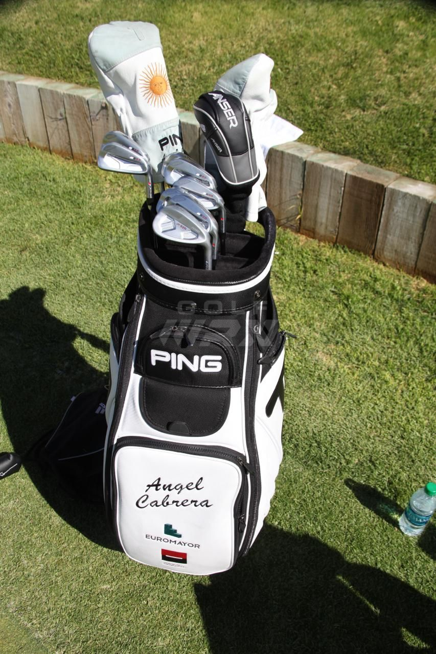 d11df3951fa Angel Cabrera s Winning WITB - GolfWRX Golf Cart Covers