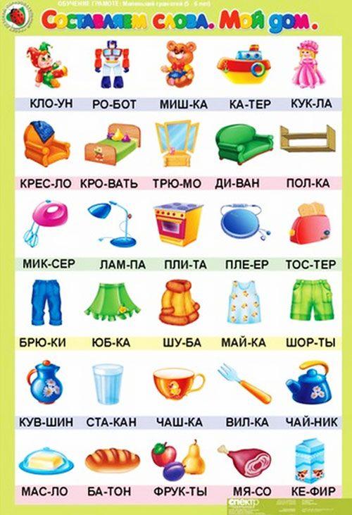 картинки для детей обучающие