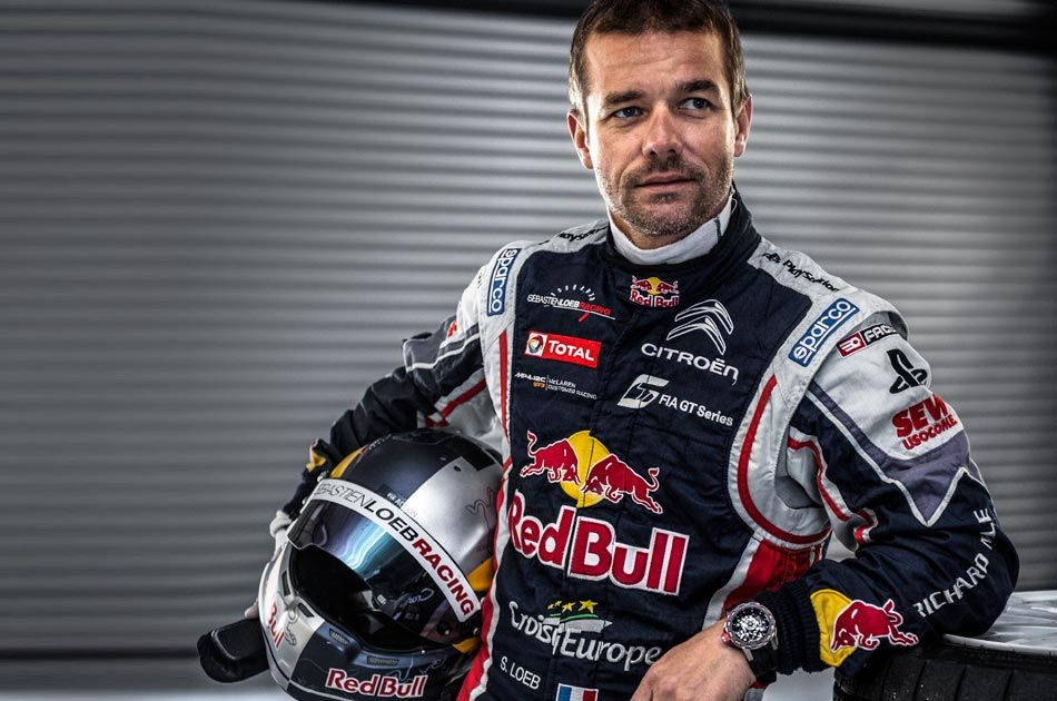 Sebastien Loeb | Rally drivers and Rally