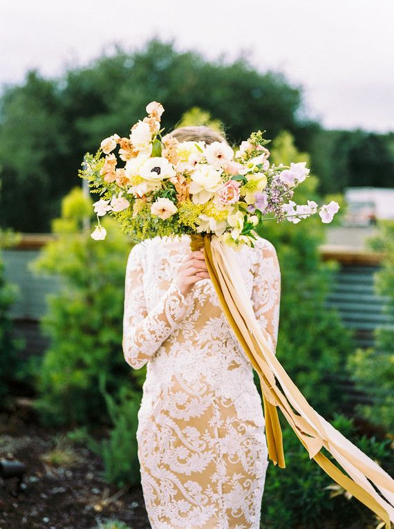 Glam spring garden wedding ideas | Wedding Ideas | Pinterest ...