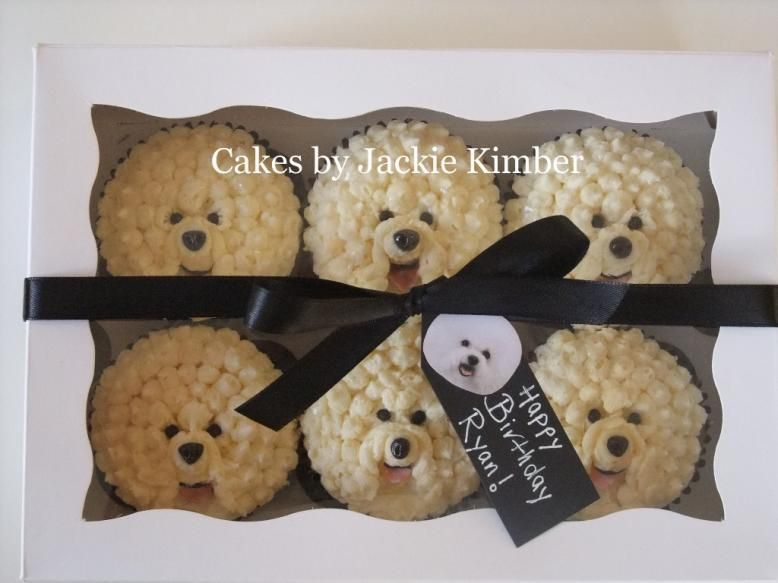 Cakes You Don T Expect Dog Cakes Puppy Cake Animal Cupcakes
