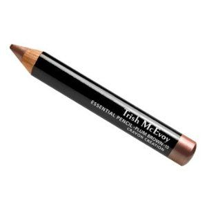 Trish McEvoy Multi-Function Essential Lip Pencil - Plum Brown (1.44g) by Trish McEvoy. $25.00. In one multitasking pencil, pigment-rich color is perfect alone or as a lip base and offers the convenience of lip liner, lip color and creamy cheek color all-in-one. The non-drying matte finish is long-wearing and will extend the wear of your favorite lip gloss or lip color when worn underneath. 1.44 g / 0.050 oz. This pigment-rich lip liner and long-wearing lip color f...