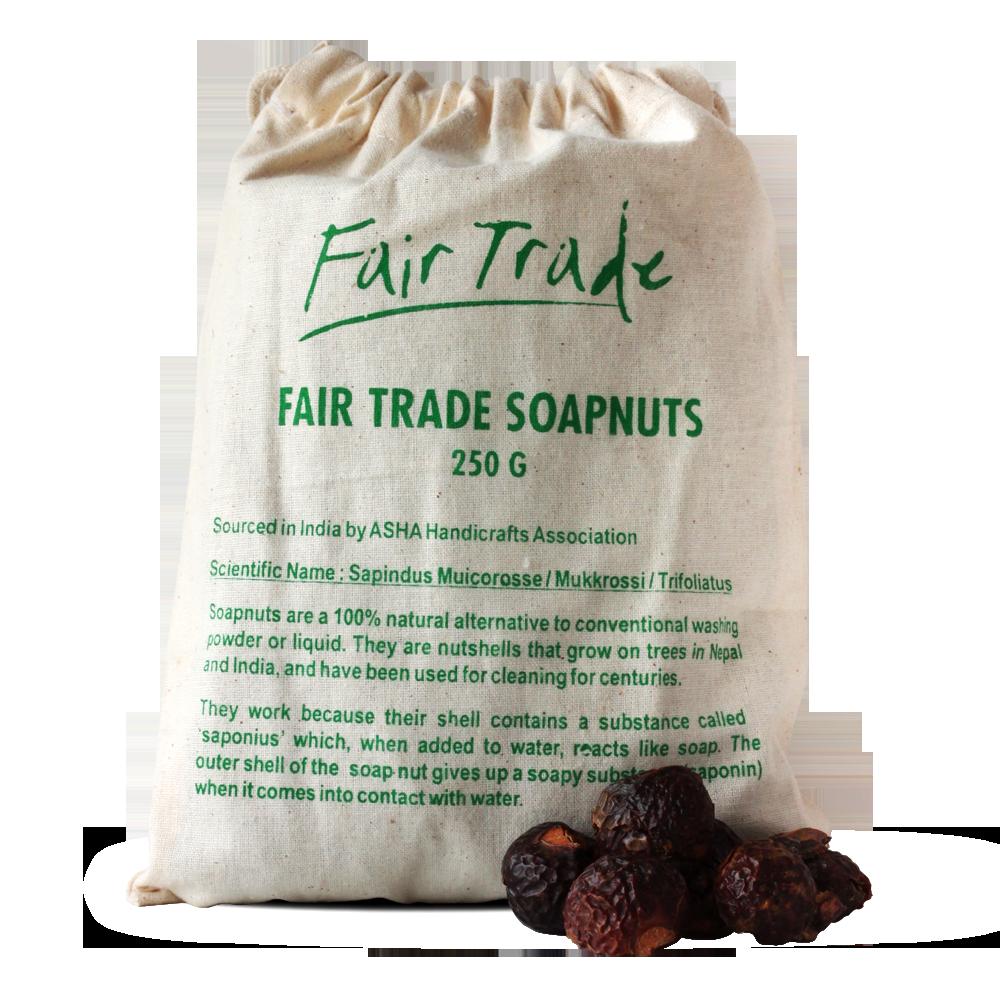 The Mangrove - Fair Trade Soap Nuts, $13.00 (http://www.themangrove.com.au/soap-nuts/)