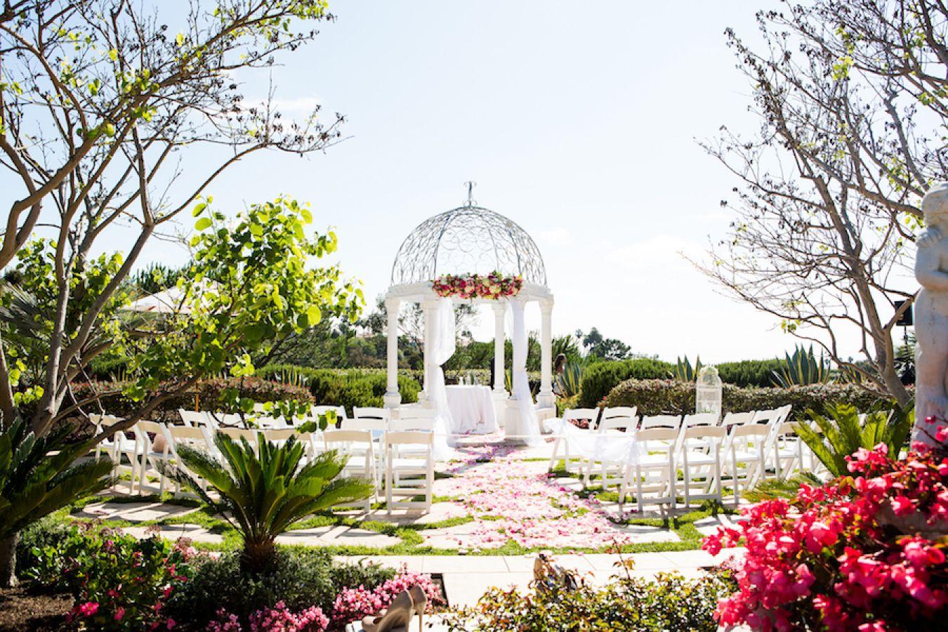 SPG Weddings by Starwood Hotels California wedding
