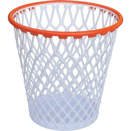 Basketball Hoop Laundry Basket Spalding Hoopster Wastepaper Basketcould Be Used For Groups For