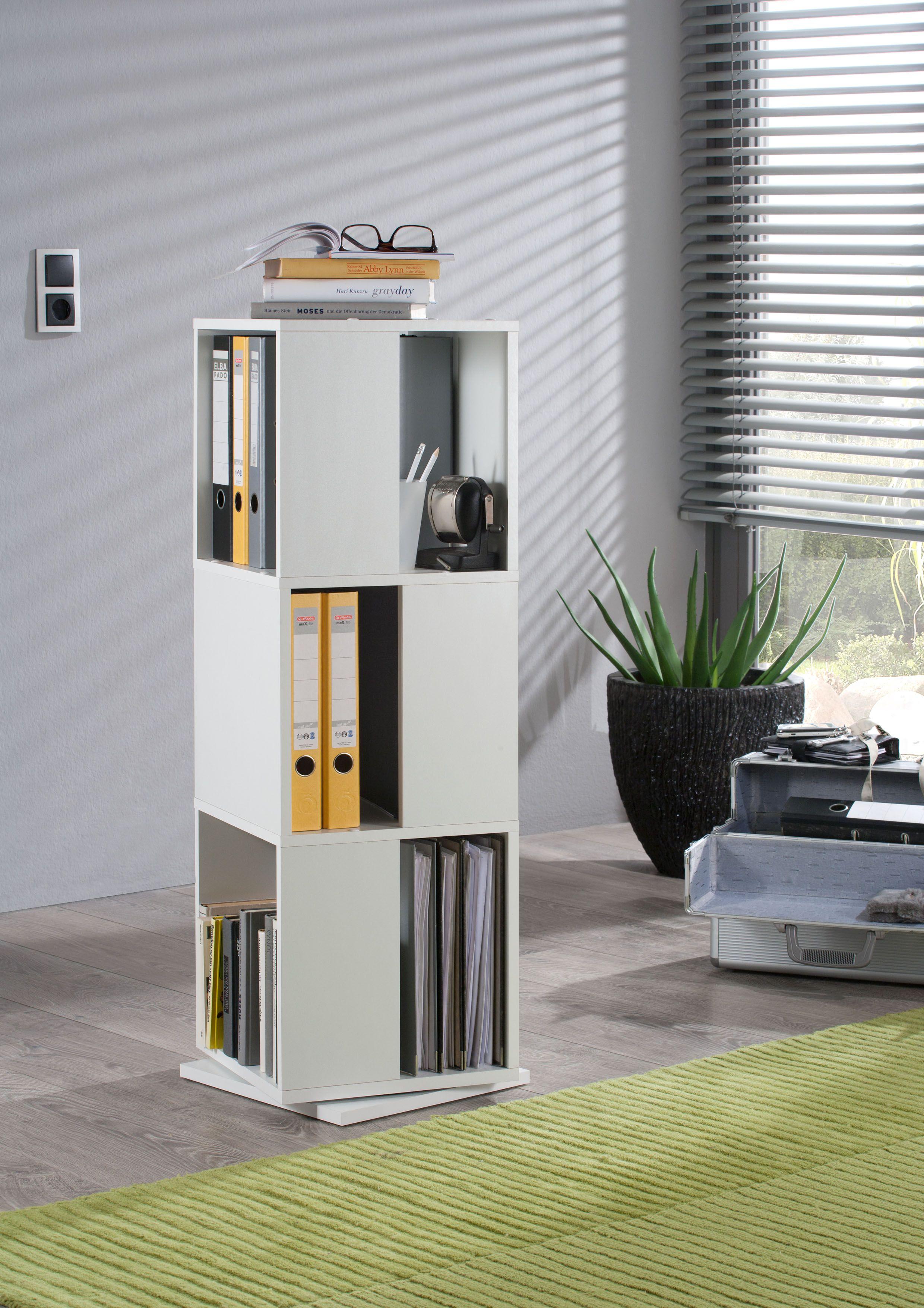 Drehregal Bent In 2020 Drehregal Regal Deko Wohnzimmer Modern