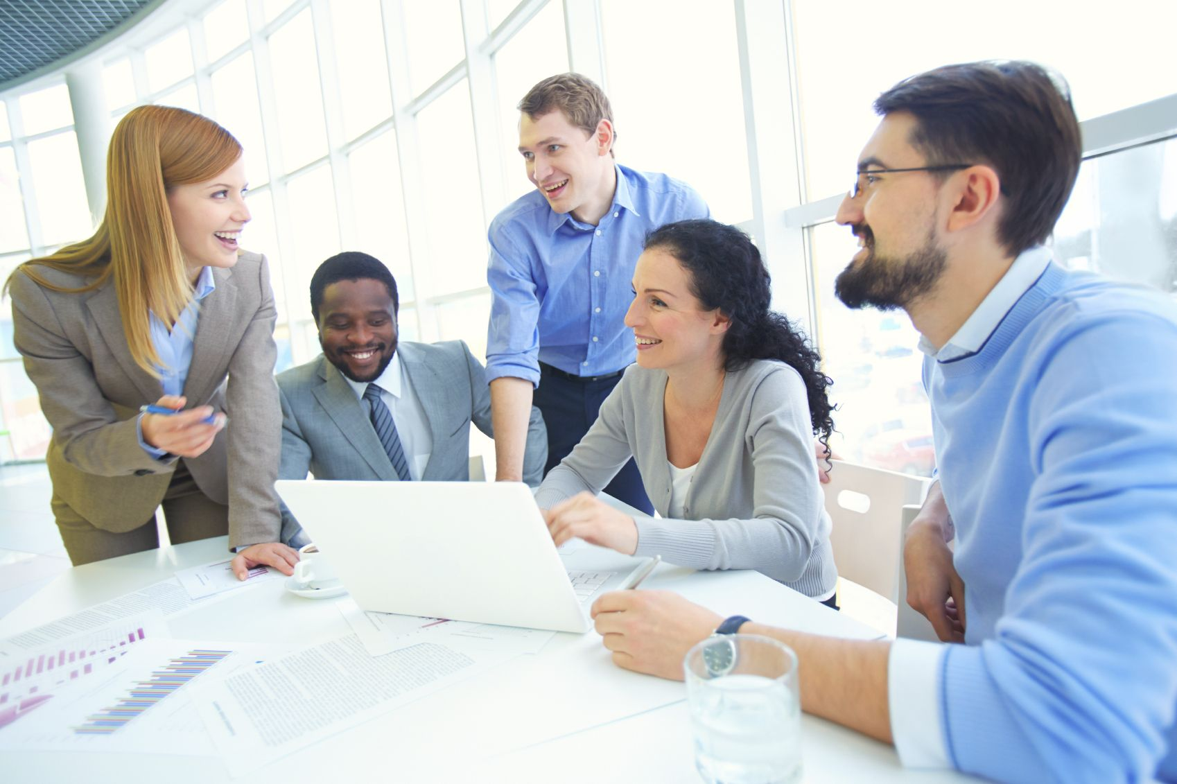 5 Ways to Maintain a Healthy Office Environment Same day