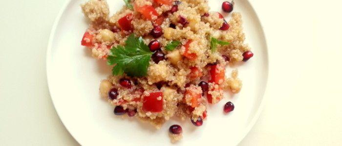 Marokkaanse-salade