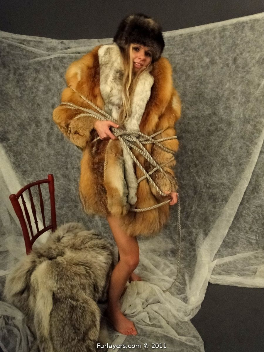 Understand Women in fur nude can suggest