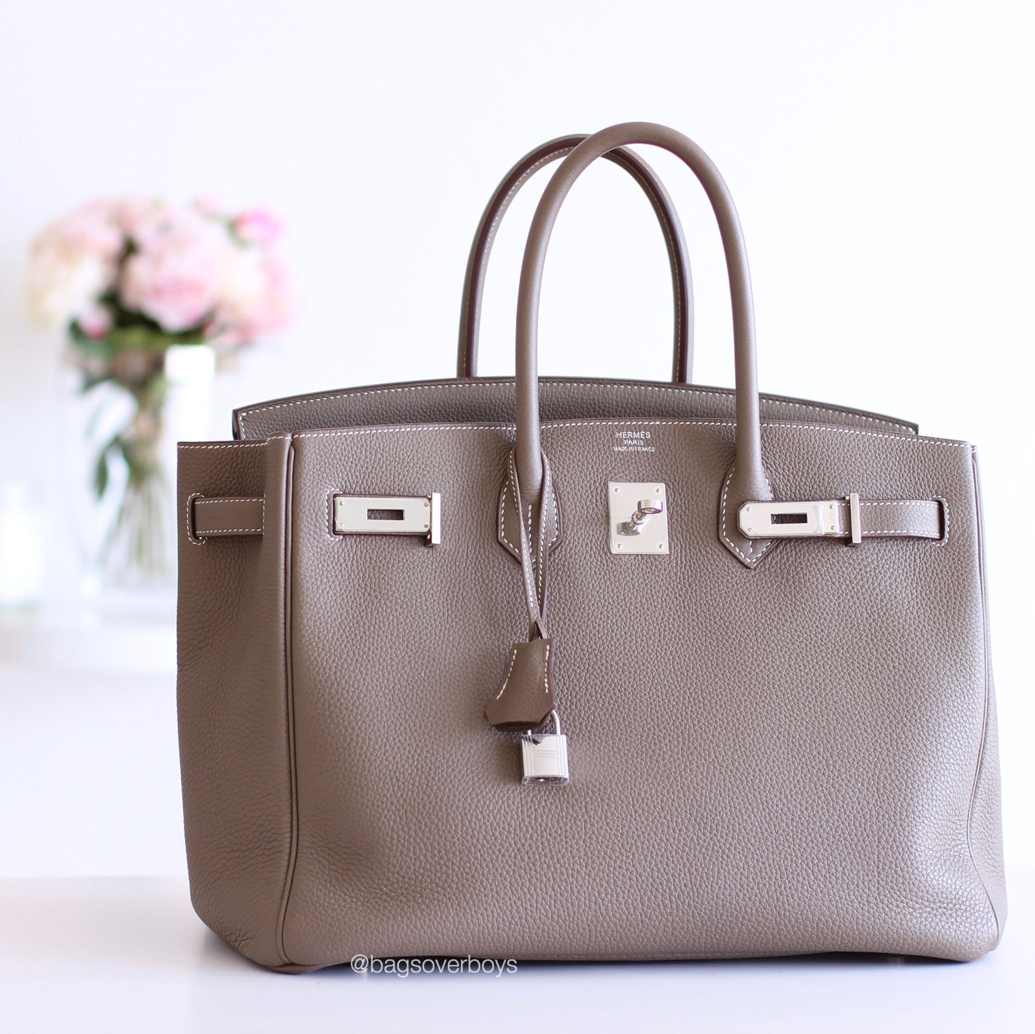 2b0a0ebb0a Hermès Birkin Bag