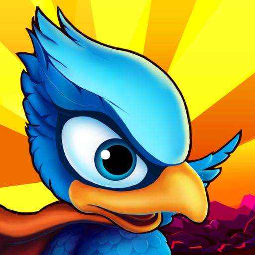 App Price Drop: Bird Mania for iPhone and iPad has decreased