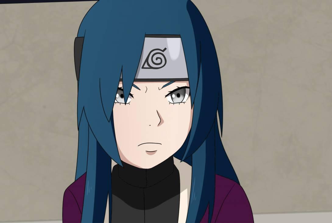 Pin By Pika Girl On Anime Blue Hair Girls Anime Character Design Anime Naruto Oc Characters