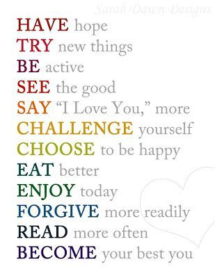 New Years Resolution Fitness Ahead Inspirational Quotes Inspirational Words Words