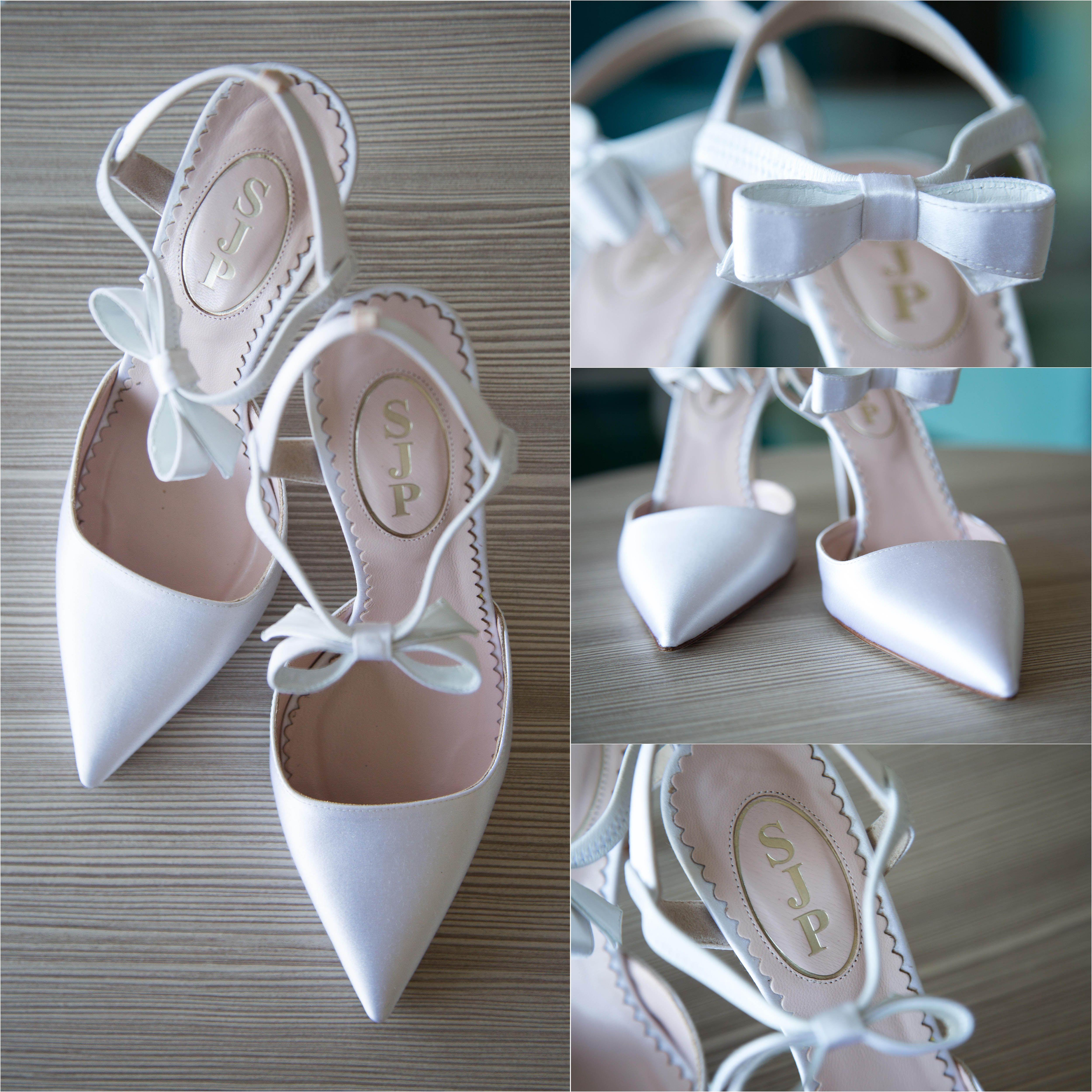 Sarah Jessica Parker Wedding Shoes Sjp Wedding Shoes Wedding Shoe Sarah Jessica Parker