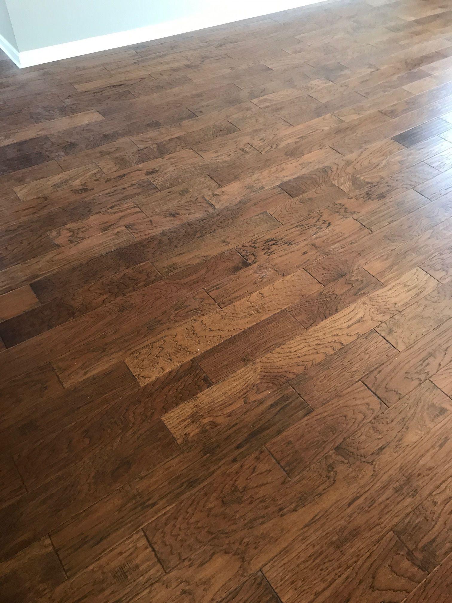 Engineered Hardwood Hartley Hickory Golden Hickory Flooring Cost Of Wood Flooring Flooring Cost