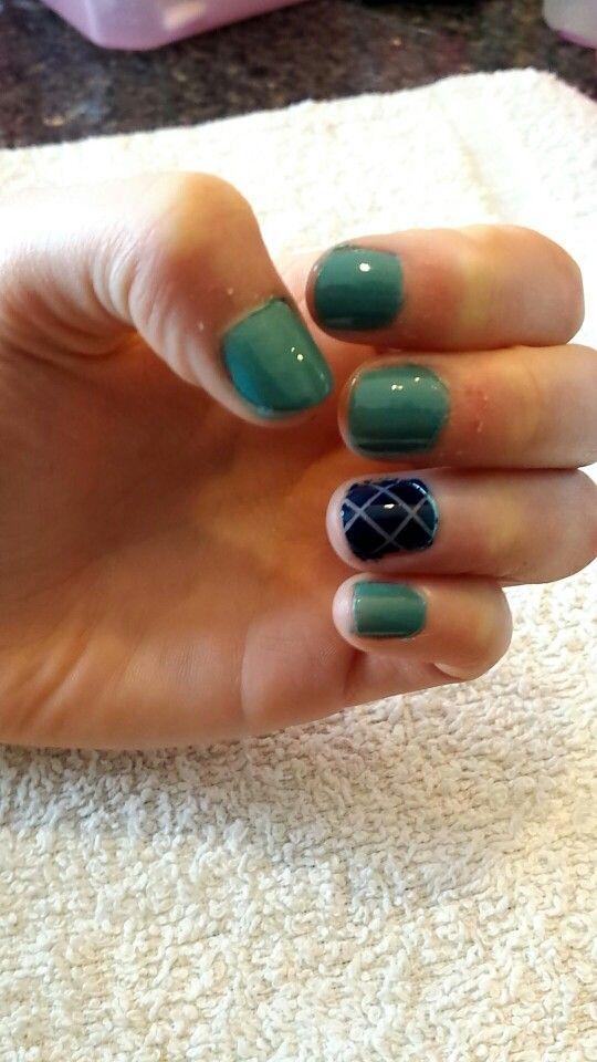 Marias nails!