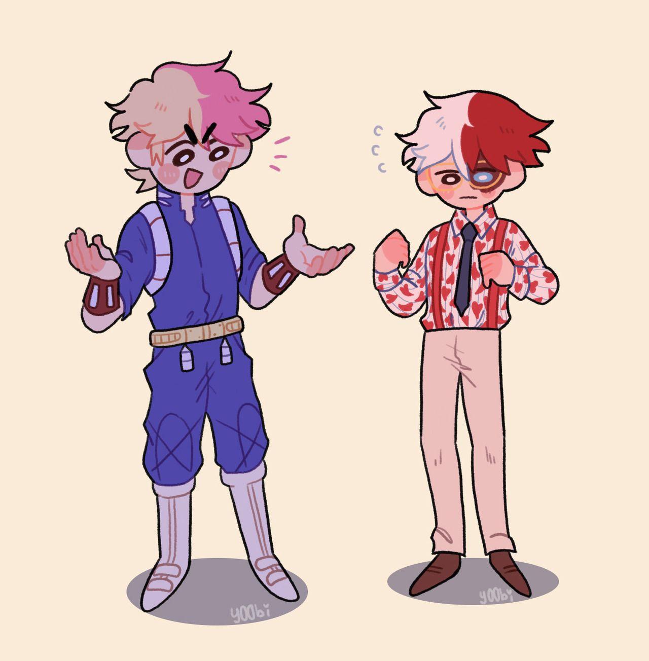 Bnha Tumblr Hero Hero Academia Characters Boku No Hero Academia