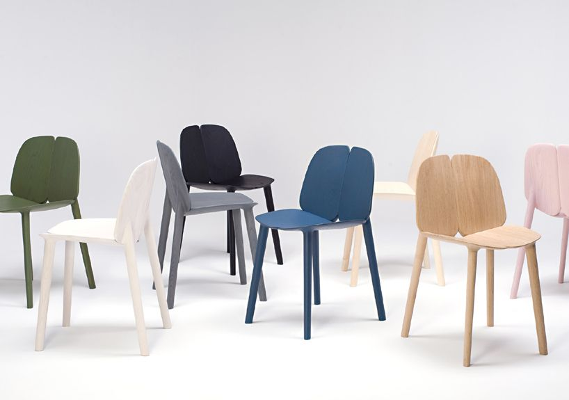 osso chairs