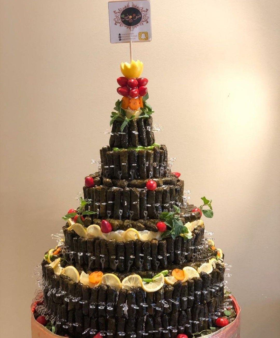 Pin By Haidy On توزيعات وضيافه Desserts Cake Food