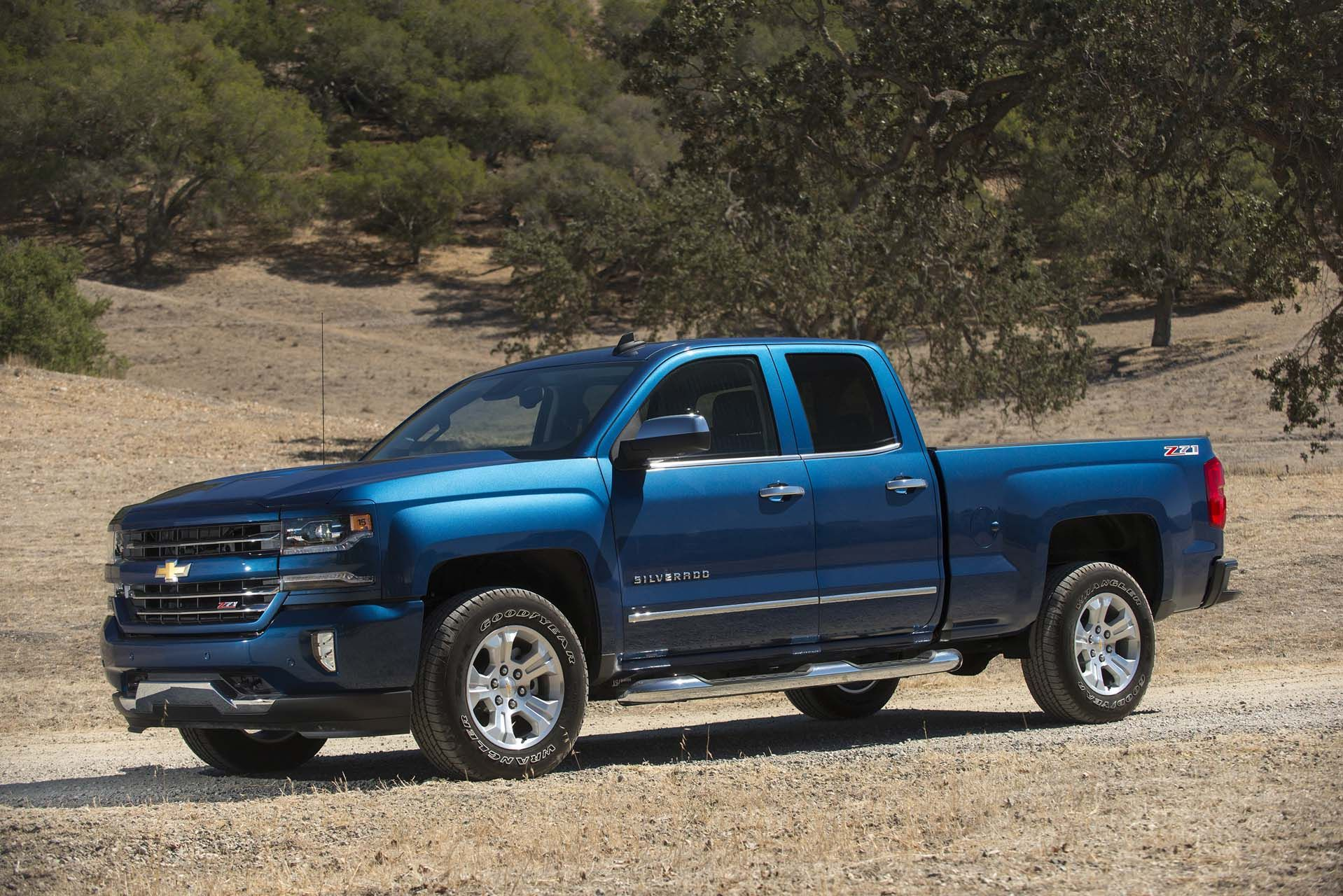 Get the latest reviews of the 2017 Chevrolet Silverado 1500 Find