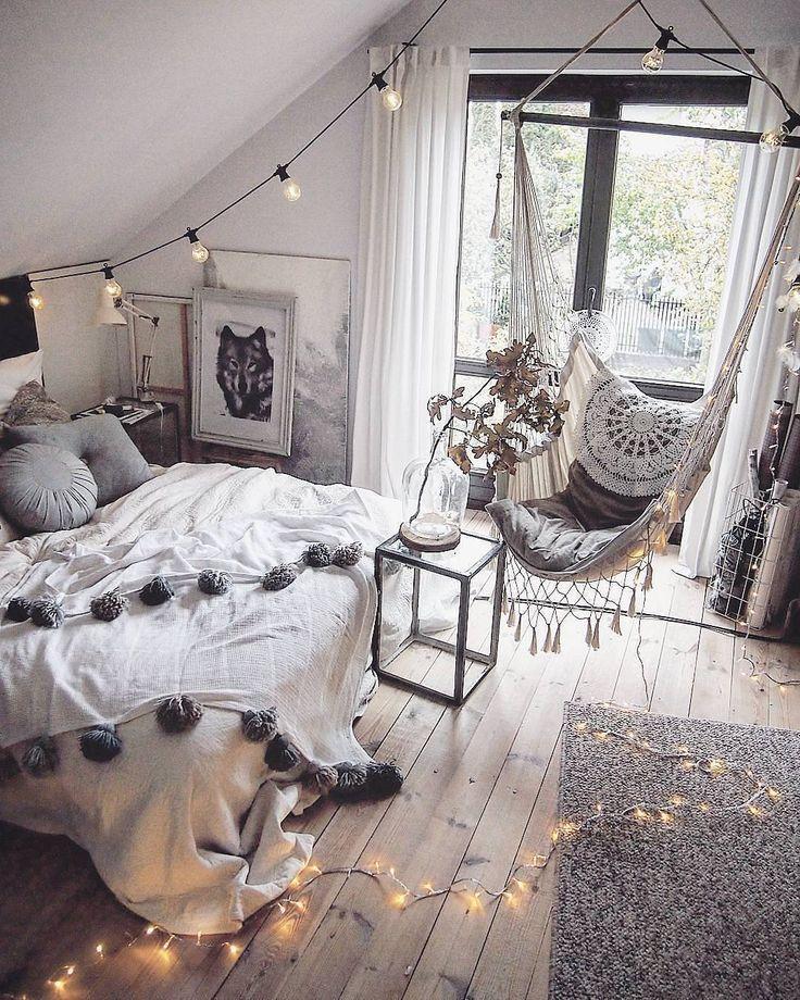 Instagram Schlafzimmer