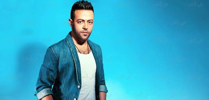 صورة تامر عاشور بملابس الجندية لدعم جيش مصر عاشور بملابس الجندية Bomber Jacket Album Covers Album Songs