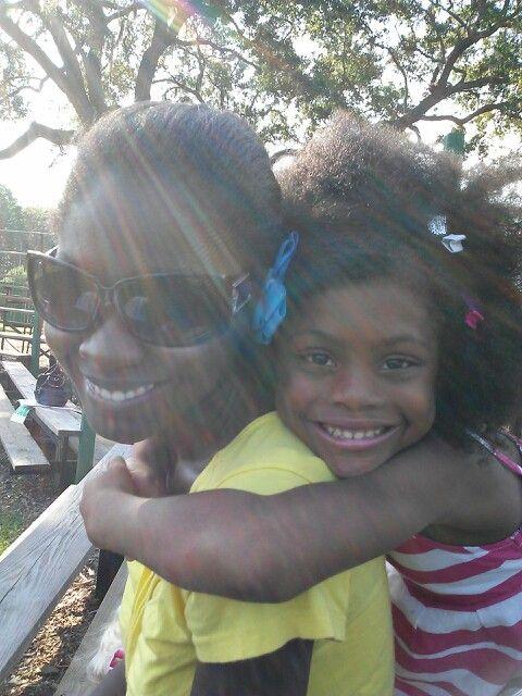 My bff/sis Addraine and Shea