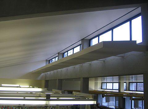 Light Shelves Lighting Design Roof Light Lighting