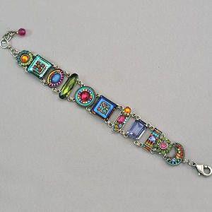Firefly La Dolce Vita Bracelet Multicolor Bracelets Jewelry Designers Rainbow Bridge Jewelers