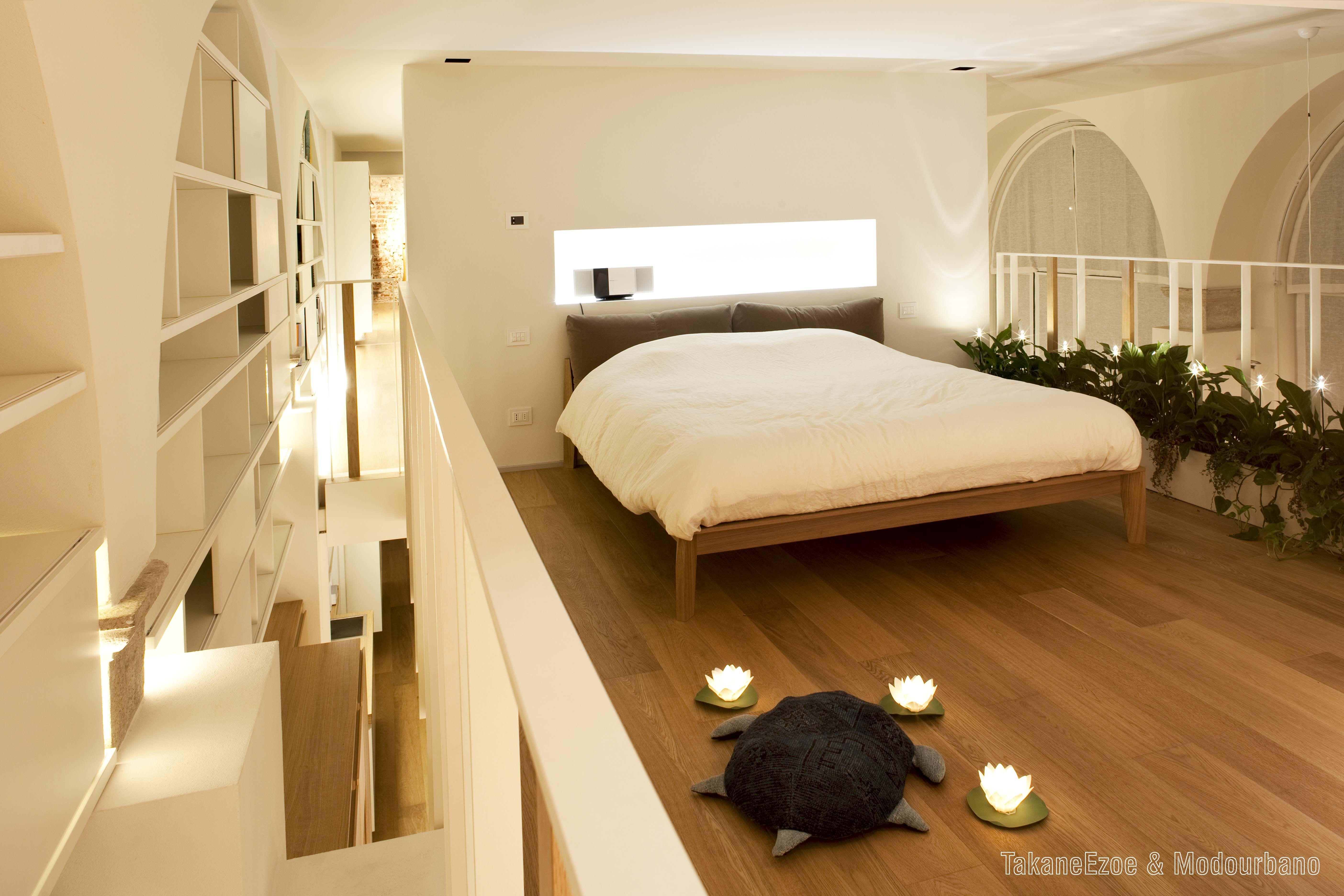 T House in Milan