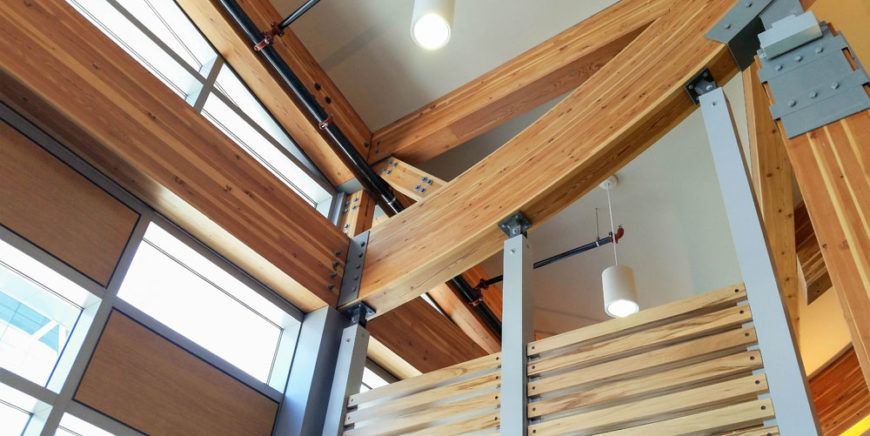 Glulam Abstraction >> Glulam European Timber Framing Glulam Home Decor Furniture Decor