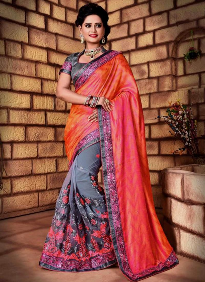 Online saree shopping for wide range of online indian sarees. Buy ...