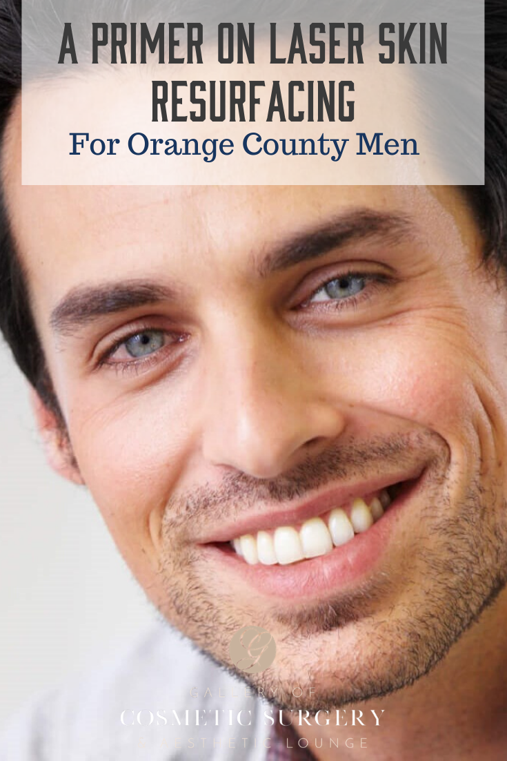 SKIN CARE IDEAS FOR MEN - ANTI AGING - LASER SKIN CARE - WRINKLES - SCARRING - The gradual development of facial lines, wrinkles, and deep creases are the inevitable signs of aging. Men are not excluded from the typical aspects of aging skin, and the damage can be accelerated by sun exposure, stress, lifestyle choices, and other elements. Click now to make your appointment at Gallery of Cosmetic Surgery today! #drsadati #skincareideasformen #menshealth #orangecounty #naturalwellness #over40