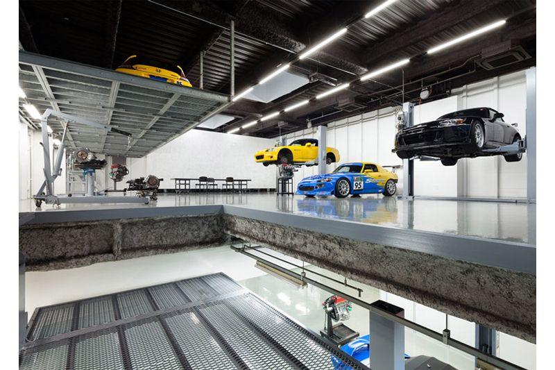 How to Create Your Own Garage Garage design