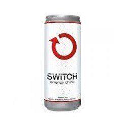 Switch Blikje Frisdrank Blikje