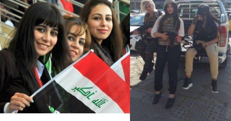 نساء العراق الأكثر جمالا في الوطن العربي والفلسطينيات في المرتبة الرابعة صنف موقع رنيكر المعني بأخبار النساء والموضة والجمال In 2020 Paper Shopping Bag Bags Shopping