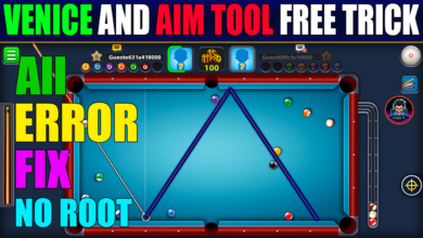 Photo Of Venice Table Free And Aim Tool Apk Trick 8 Ball Pool 4 9 0 2020 Pool Balls Pool Virtual Card